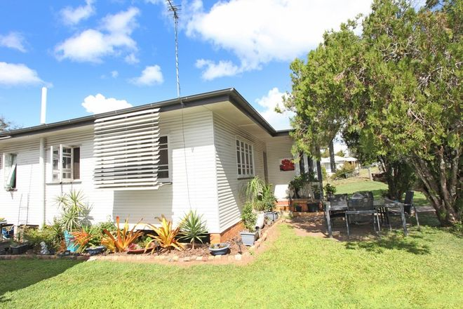 Picture of 9 Bennett Street, GYMPIE QLD 4570