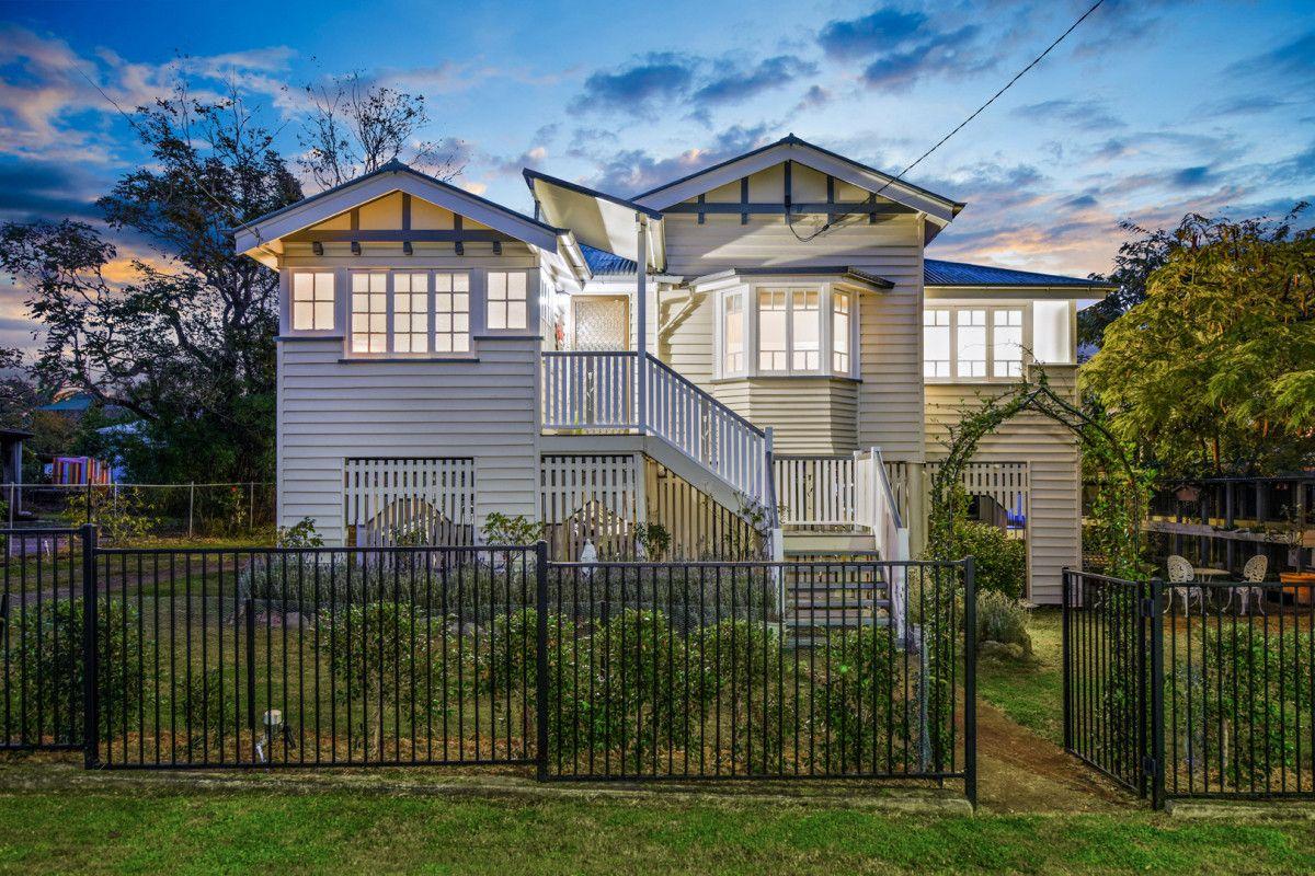 1 Coolibah Street, Silkstone QLD 4304, Image 0