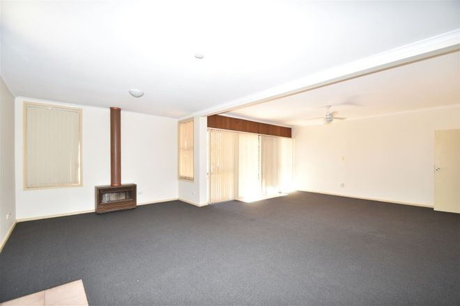 Picture of 42 Coolibah Crescent, EAST SIDE NT 0870