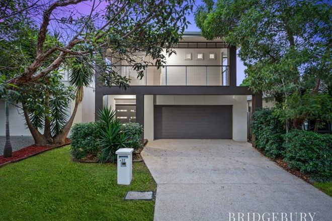 Picture of 32 Ballesteros Street, NORTH LAKES QLD 4509