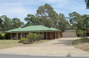 Picture of 18 Wattle Drive, Heathcote VIC 3523