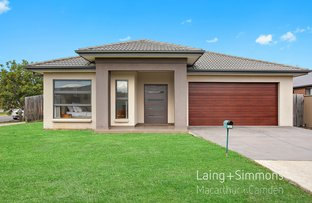 Picture of 12 Argent Street, Spring Farm NSW 2570