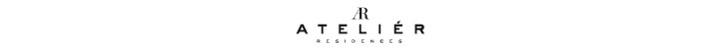Branding for Atelier Residences