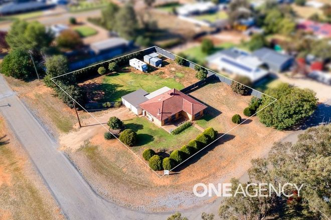 Picture of 26 HARE STREET, MARRAR NSW 2652
