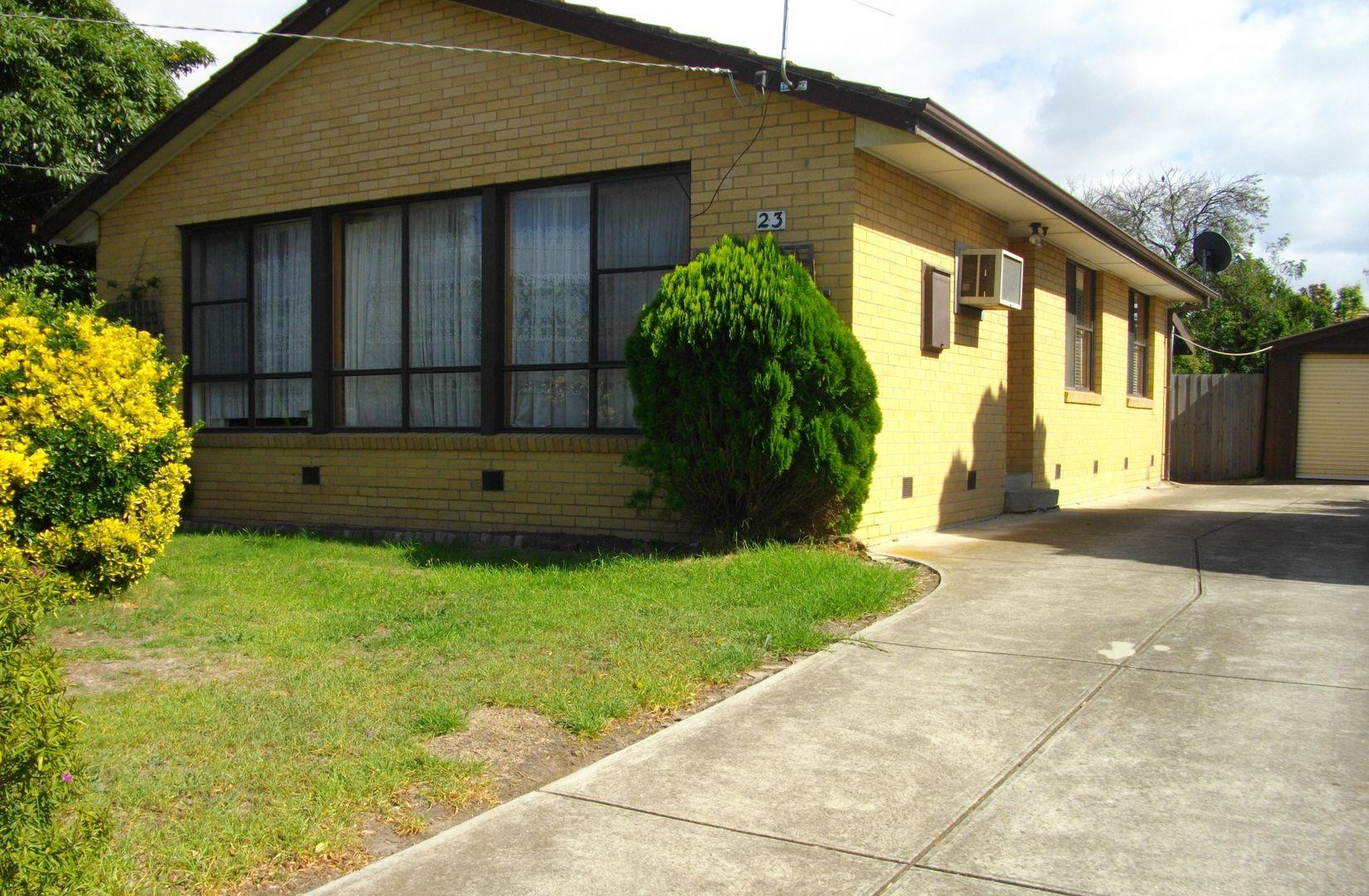 23 Henderson Street, Laverton VIC 3028, Image 0