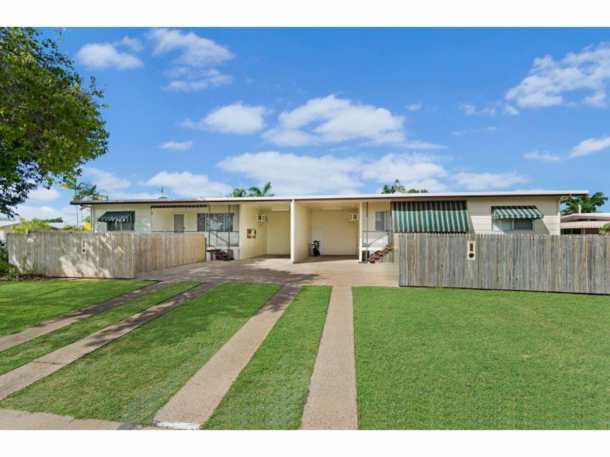 2 Alleena Street, Cranbrook QLD 4814, Image 0