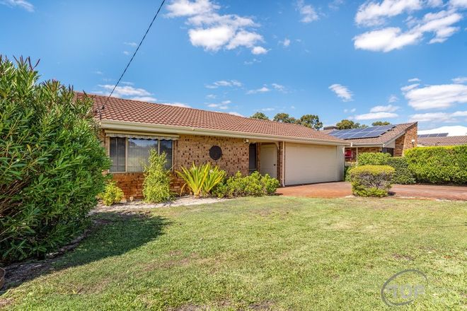 Picture of 8 Gransmoor Way, WILLETTON WA 6155