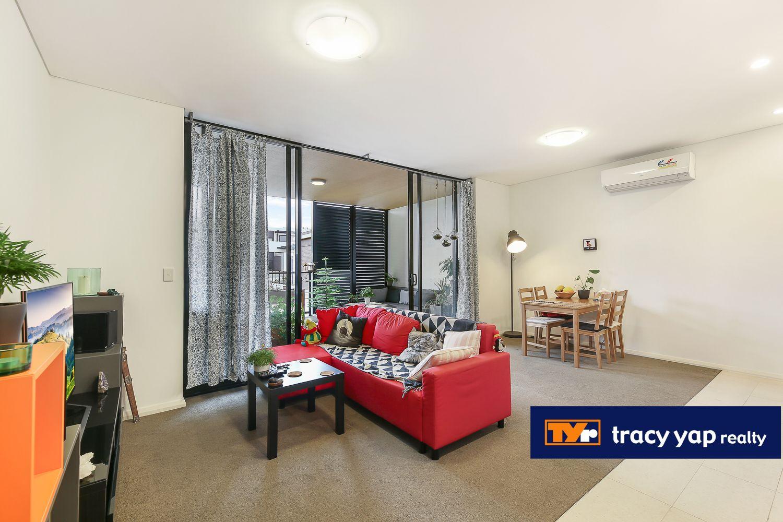 5063/2D Porter Street, Ryde NSW 2112, Image 1