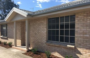 Picture of 2/2 St Andrews Place, Muswellbrook NSW 2333
