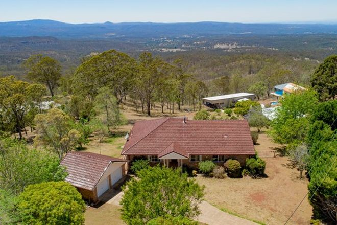 Picture of 205 Happy Valley Road, CABARLAH QLD 4352