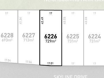 Skyline Drive, Warragul VIC 3820, Image 0