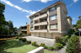 Picture of 16/25-27 Sloane Street, Summer Hill NSW 2130