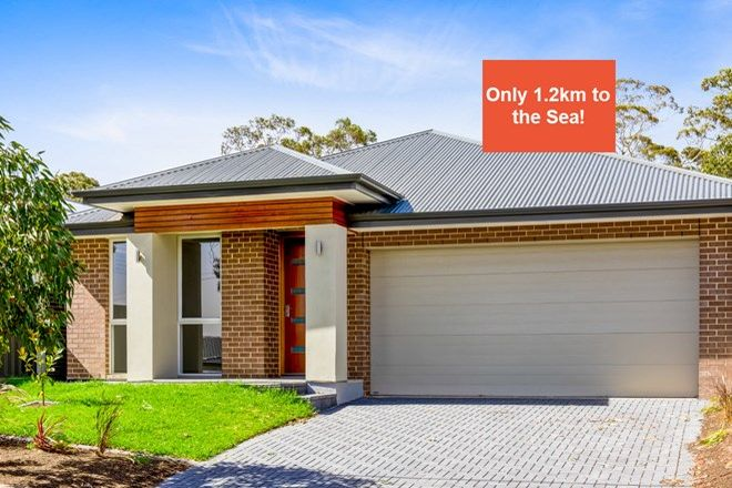 Picture of Lt 2, Num.29 Sawford Street, LARGS BAY SA 5016