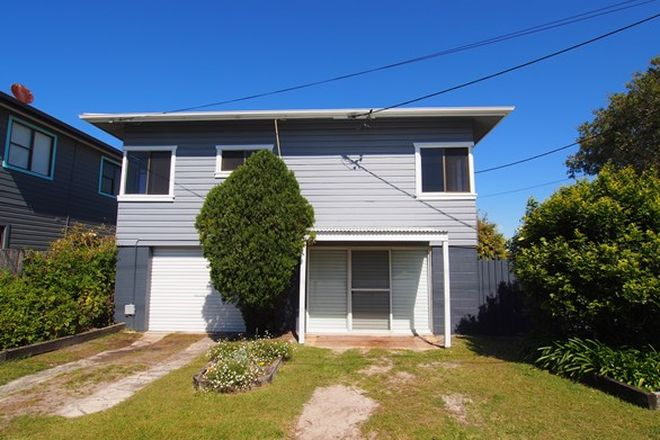 Picture of 37 Orlando Street, COFFS HARBOUR JETTY NSW 2450