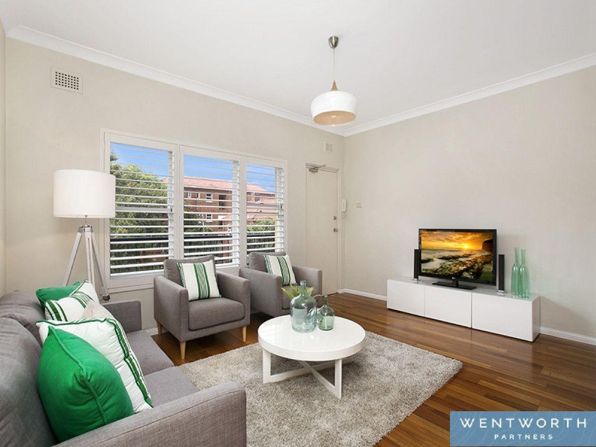 6/27 Berwick Street, Coogee NSW 2034, Image 1