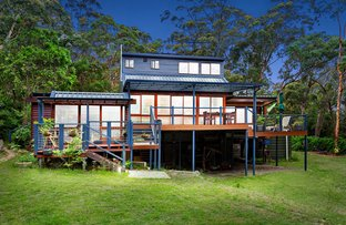 Picture of 77 Warks Hill Road, Kurrajong Heights NSW 2758