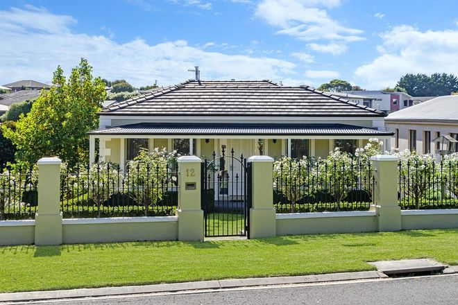 Picture of 12 Renoir Drive, WARRNAMBOOL VIC 3280
