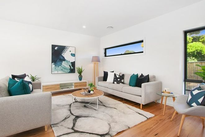 Picture of 2/14 Lusher Road, CROYDON VIC 3136