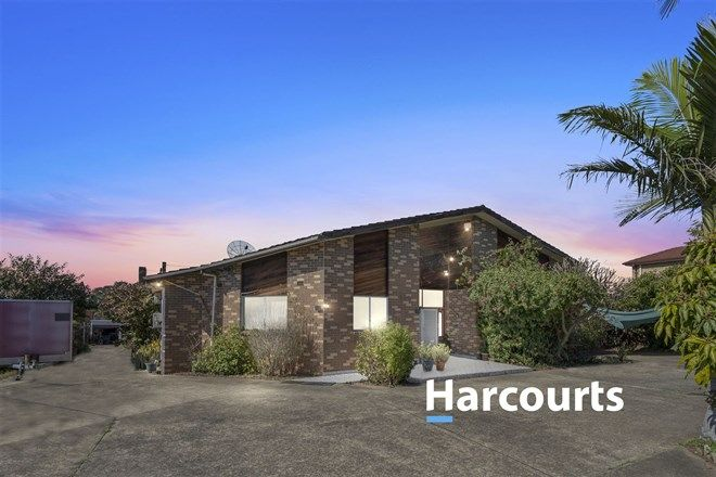 Picture of 204-206 Humphries Road, BONNYRIGG NSW 2177