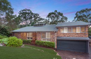 Picture of 42 Greenbank Drive, Glenhaven NSW 2156