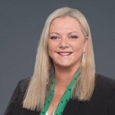 Heather Steadman, Sales representative