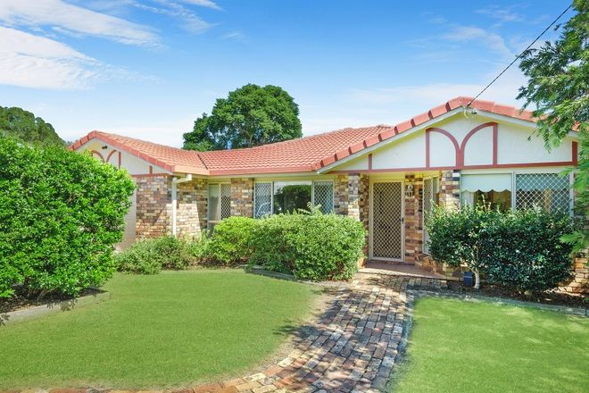 Picture of 27 Prince Henry Drive, PRINCE HENRY HEIGHTS QLD 4350
