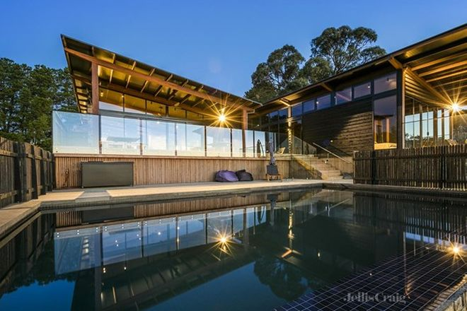 Picture of 24 Acacia Street, INVERMAY VIC 3352