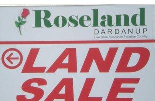 Lot 250 Clearys Road, Dardanup WA 6236