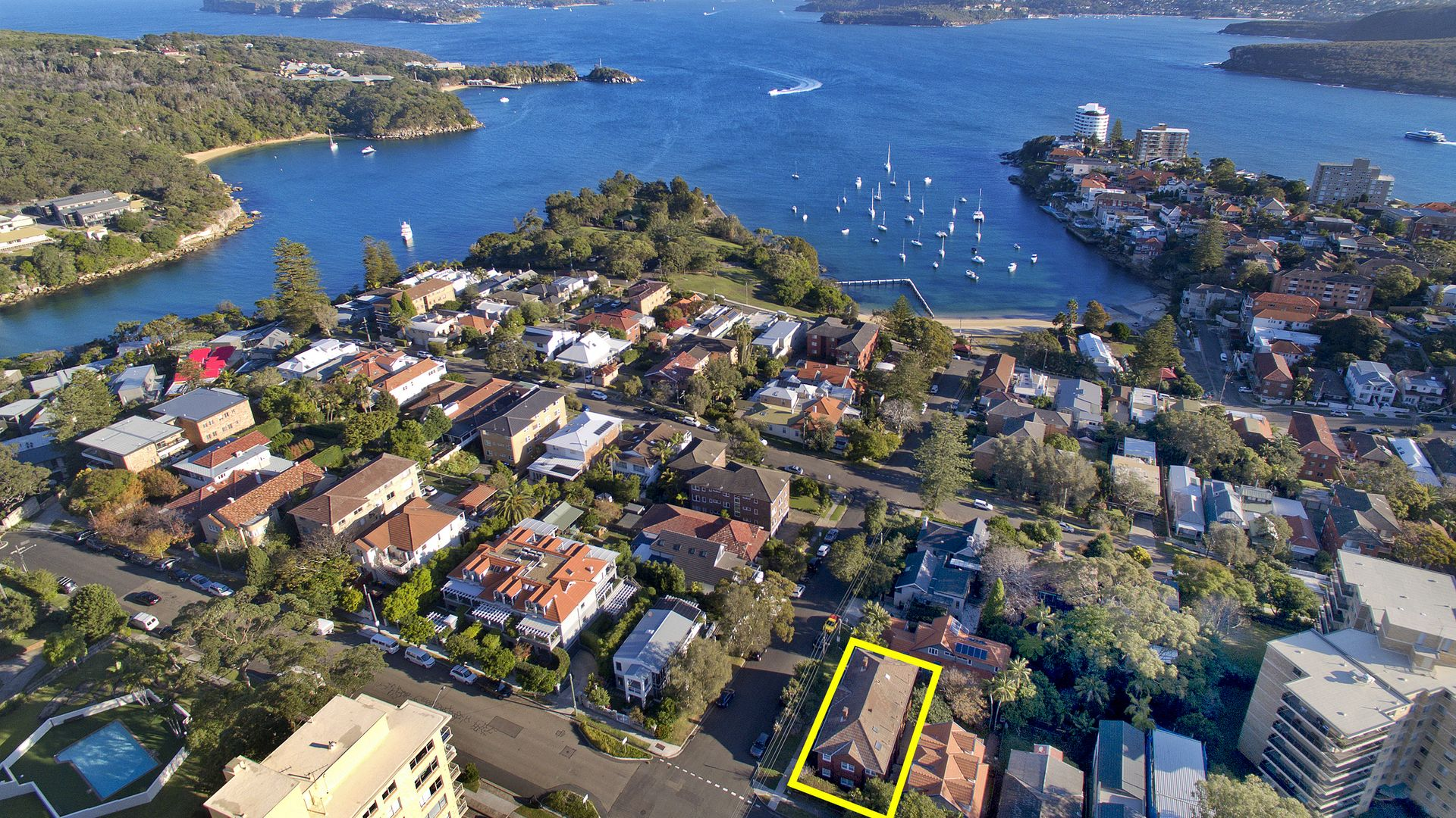 1/22 Marshall Street, Manly NSW 2095, Image 2