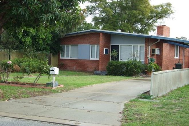 Picture of 48 Donaldson Street, QUEENS PARK WA 6107