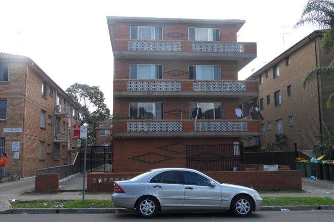 Picture of 9/27 Park Road,, CABRAMATTA NSW 2166