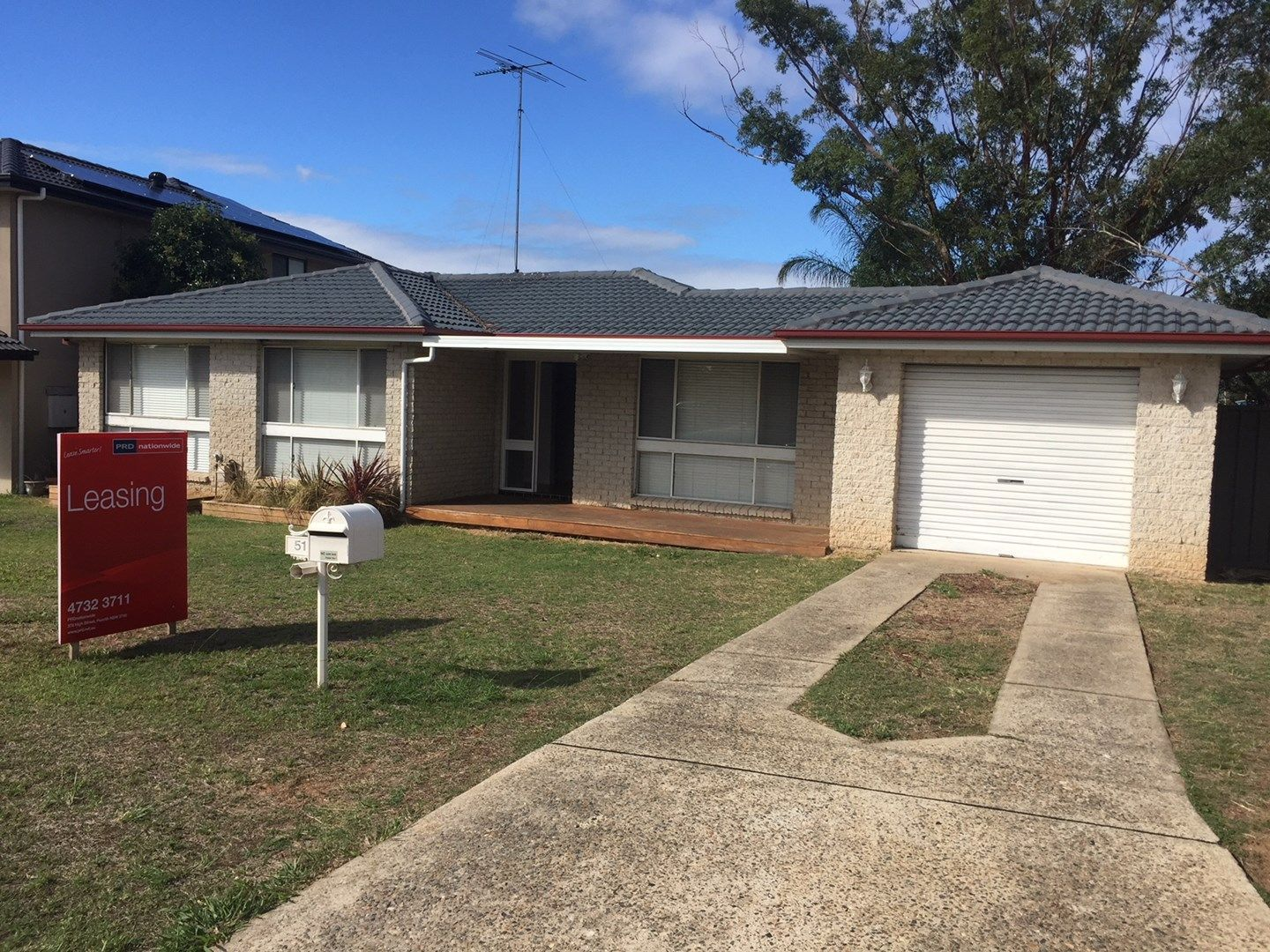 51 Hume Crescent, Werrington County NSW 2747, Image 0