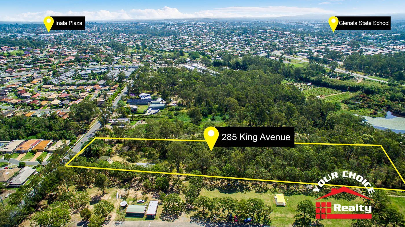 285 King Avenue, Durack QLD 4077, Image 2