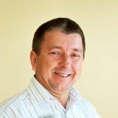 Wayne Heilman, Sales representative