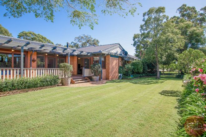 Picture of 16 Victoria Road, BOLWARRA NSW 2320
