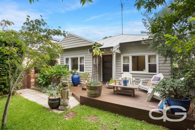 Picture of 115 Attfield Street, SOUTH FREMANTLE WA 6162