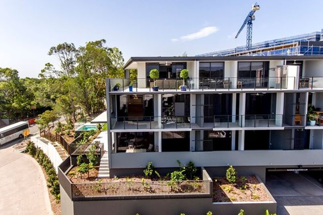 Picture of 225/1 Alba Close, NOOSA HEADS QLD 4567