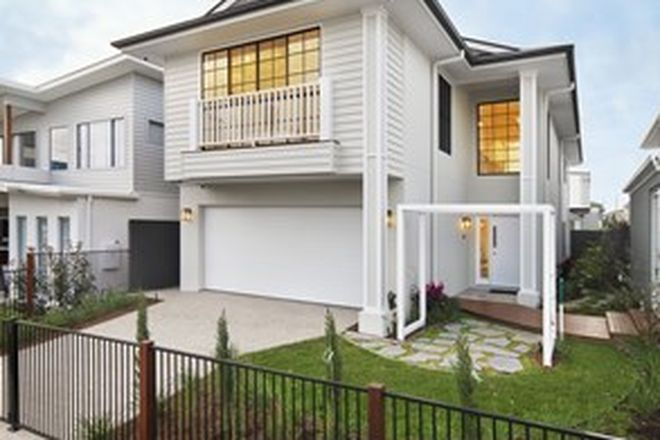 Picture of 153 Splendour Street, ROCHEDALE QLD 4123