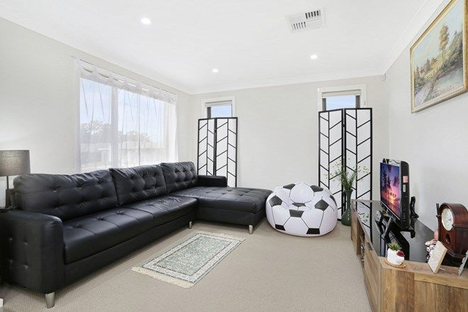 Picture of 20 Redcap Street, SPRING FARM NSW 2570
