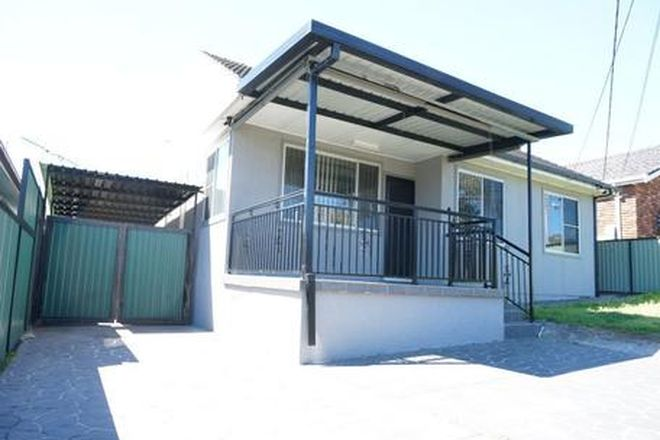 Picture of 45A North Liverpool Rd, MOUNT PRITCHARD NSW 2170