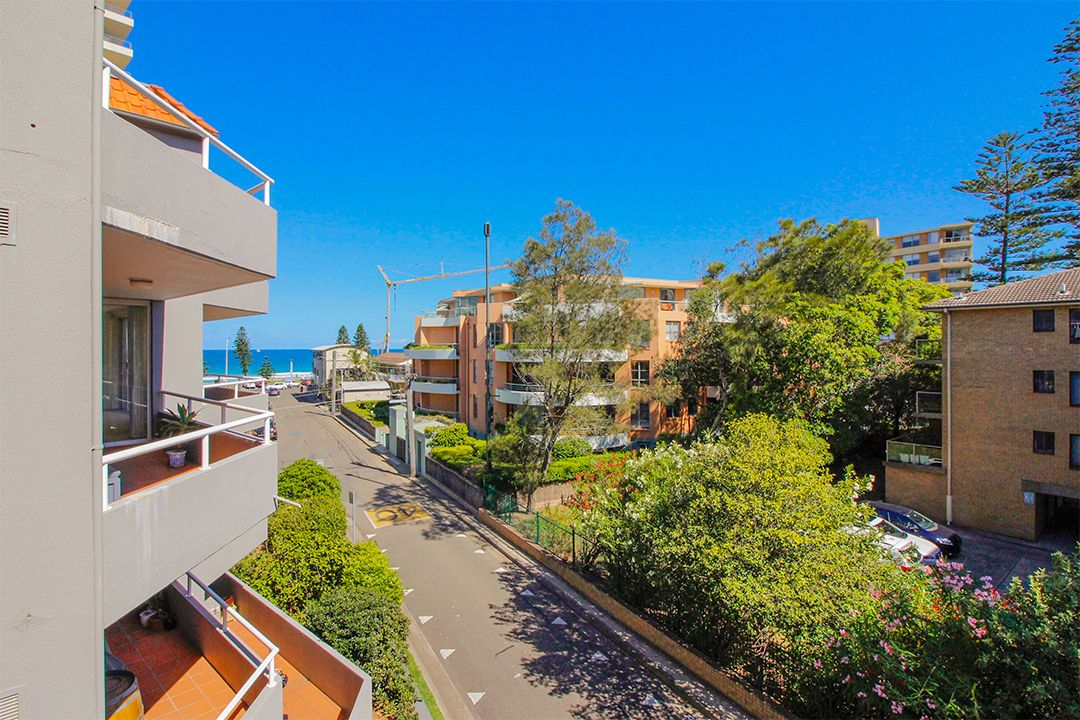 14/1 Bonner Avenue, Manly NSW 2095, Image 0