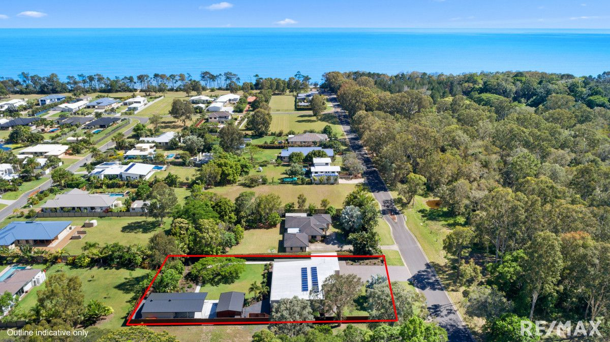 28 Ansons Road, Dundowran Beach QLD 4655, Image 0