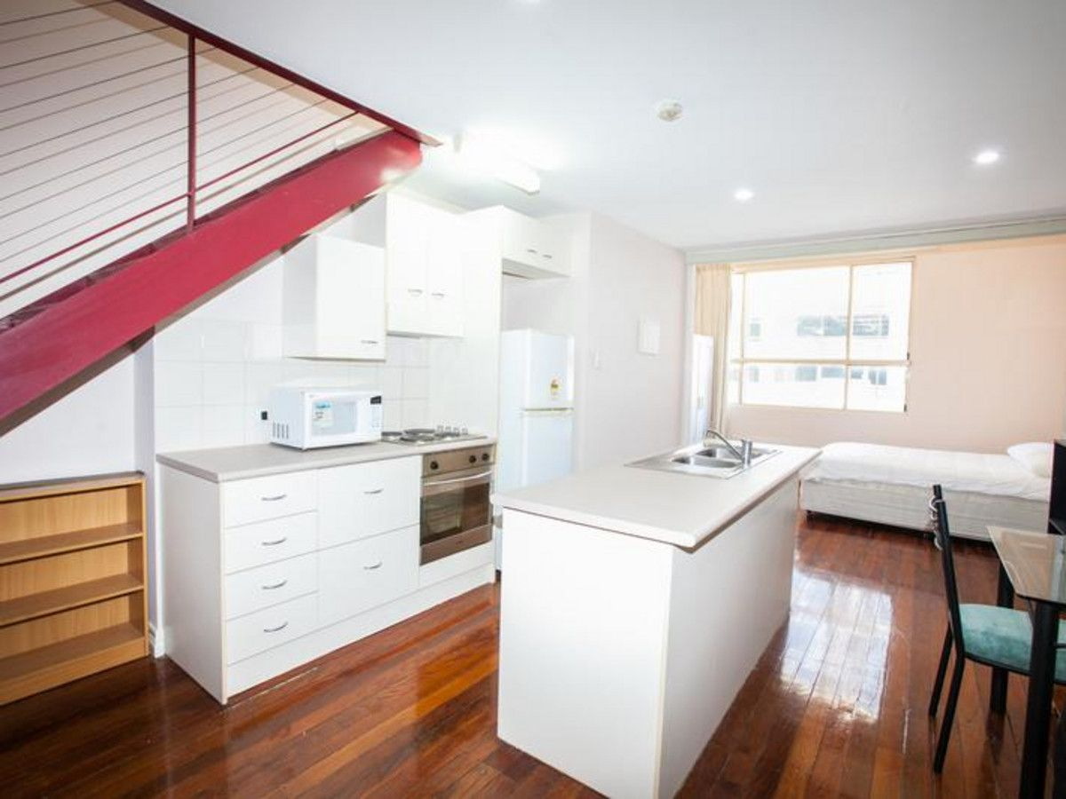 39/436 Ann Street, Brisbane City QLD 4000, Image 0