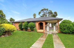 Picture of 236 Banks Drive, St Clair NSW 2759