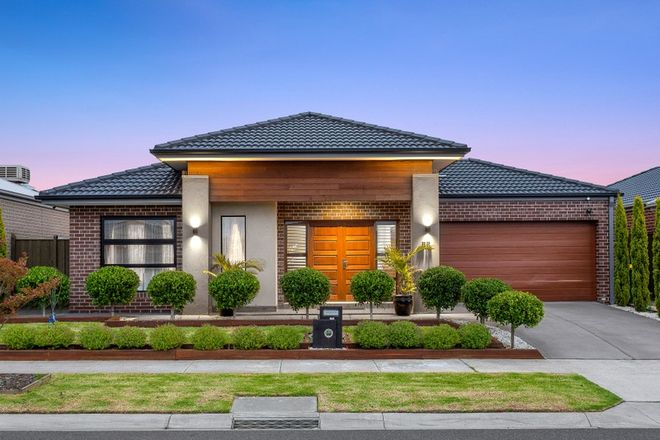 Picture of 19 Turano  Way, CLYDE NORTH VIC 3978