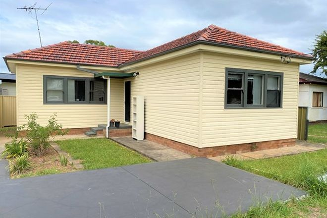 Picture of 36 Palmerston Road, MOUNT DRUITT NSW 2770