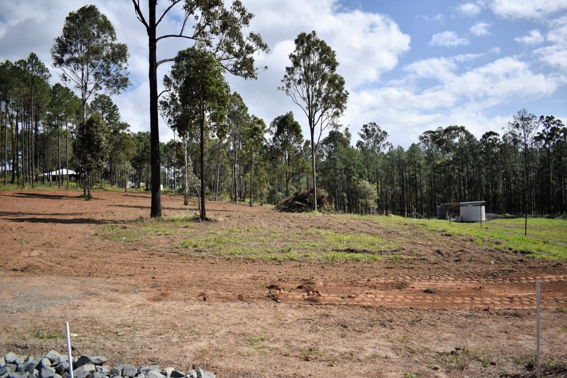 Lot 321 Arborfive Road, Glenwood QLD 4570, Image 1