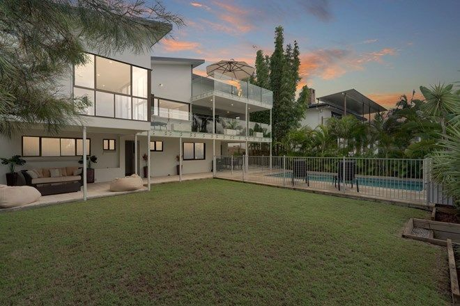 Picture of 11 Yarran Street, VICTORIA POINT QLD 4165