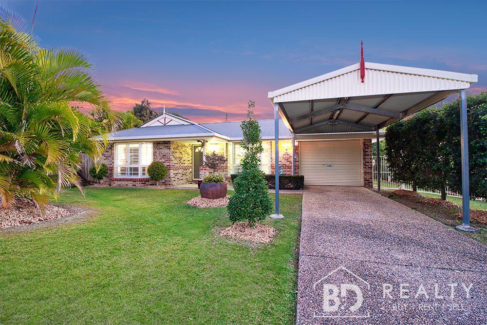 4 Pituri Place, Narangba QLD 4504, Image 0