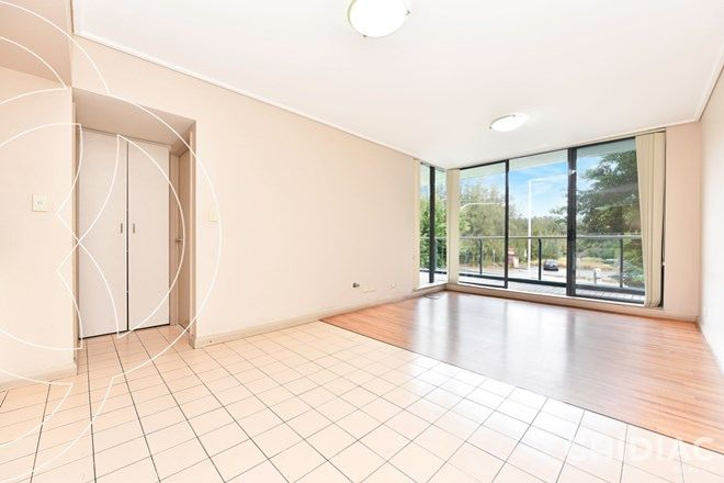 Picture of 130/27 Bennelong Parkway, WENTWORTH POINT NSW 2127